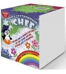 Набор для опытов Good Fun Искусственный снег зеленый GF006G