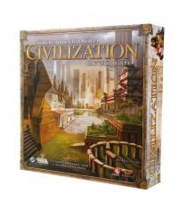 Hobby World Цивилизация сида мейера 1112/1986
