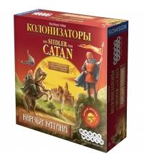 Hobby World Колонизаторы Князья Катана 1193