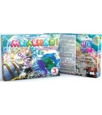 Набор для мыловарения Инновации для детей мыльная мастерская океан артикул 741