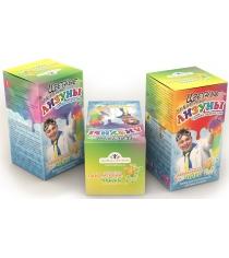 Лизун цветные лизуны Инновации для детей 819