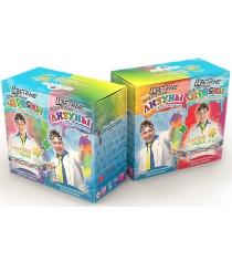 Лизун цветные червяки и лизуны Инновации для детей 827