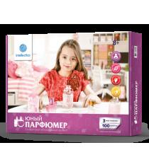 Набор юный парфюмер Intellectico большой 704