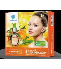 Набор юный парфюмер Intellectico мини Апельсин 717