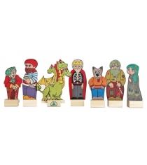 Набор Краснокамская игрушка Сказочные вредины Н-29