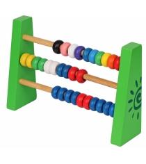 Игра Краснокамская игрушка Счетики радуга СЧ-04