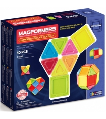 Magformers Window Solid 714006-30