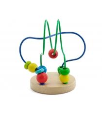 Деревянная развивающая игрушка МДИ Лабиринт № 7 Д195