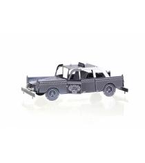 Металлический конструктор MetalWorks такси чекер артикул MMS007...