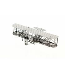 Металлический конструктор MetalWorks самолет братьев райт артикул MMS042...