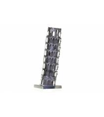 Металлический конструктор MetalWorks пизанская башня артикул MMS046...