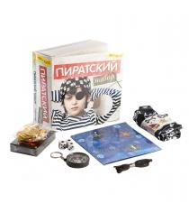 Игровой набор Новый формат Пиратский набор 80066