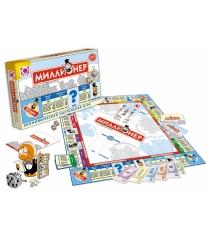 Монополия для детей Origami миллионер классик артикул 00109