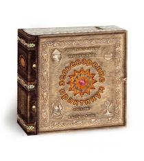 Стратегическая карточная игра Правильные игры зельеварение практикум iii издание новая коробка пласт фишки артикул 05-01-01