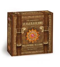 Стратегическая карточная игра Правильные игры зельеварение подарочное издание артикул 05-01-05