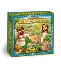 Стратегическая карточная игра Правильные игры поселенцы основатели империи артикул 30-01-01