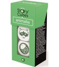 Кубики историй Rorys Story Cubes животные RSC17