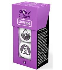 Кубики историй Rorys Story Cubes привидения RSC22