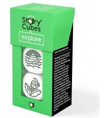 Кубики историй Rorys Story Cubes дополнительный набор открытия RSC23