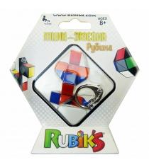 Кубик рубика Рубикс брелок змейка 24 элемента КР72128