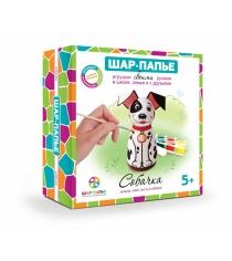 Набор для творчества Шар Папье Собачка В01931Т
