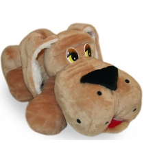 Мягкая игрушка Весна Собака 2 со звуковым устройством В370/о