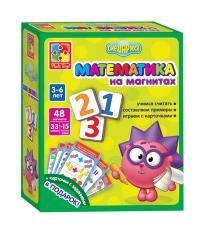 Настольная игра Vladi Toys смешарики VT1502-07