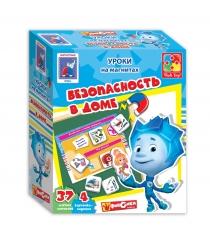 Обучающая игра Vladi Toys VT1502-15
