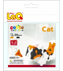 Конструктор Laq petite collection cat 1702