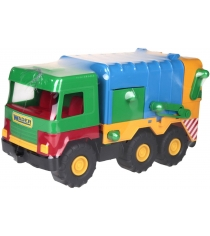 Мусоровоз Wader Middle truck 39224