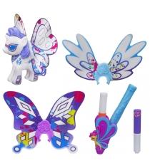 Май Литл Пони Создай свою пони с крыльями в ассортименте B3590...