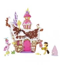 Коллекционный игровой набор Сахарный дворец My Little Pony B3594...