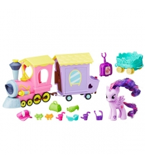 Поезд дружбы My Little Pony B5363