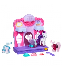 Бутик Рарити в Кантерлоте My Little Pony B8811