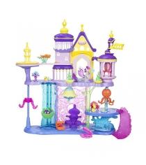 Май Литл Пони Игровой набор Волшебный Замок C1057