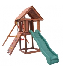 Детская площадка PlayGarden green hill