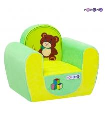 Детский диван PAREMO Медвежонок PCR316-03
