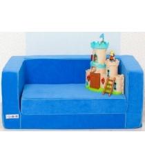 Игровой диванчик PAREMO голубой PCR316-06