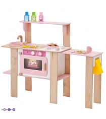 Детская кухня ванильный смузи