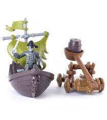 Фигурка героя с аксессуарами пират-охотник Pirates of Caribbean 73102-P-2