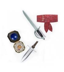 Игрушечное оружие Pirates of Caribbean Оружие пирата 73104-P