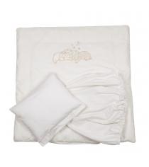 Комплект для круглой кровати Pituso Звездочка