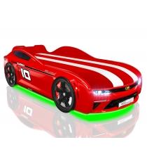 Energy Red с подъемным механизмом и подсветка