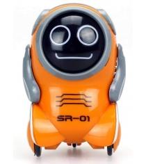 Детский робот Silverlit Покибот оранжевый 88529-1