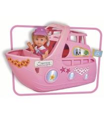 Кукла Еви на круизном корабле 12 см 5733083