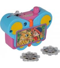 Игровой набор Simba камера Висспер 9358838