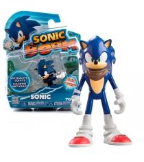 Фигурка Sonic Boom Соник 7,5 см T22001