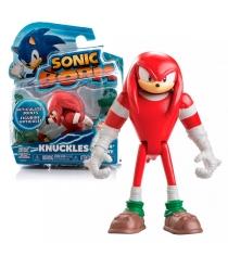 Фигурка Sonic Boom Наклз 7,5 см T22002