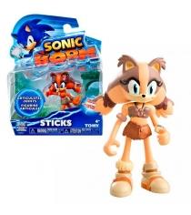 Фигурка Sonic Boom Стикс 7,5 см T22003