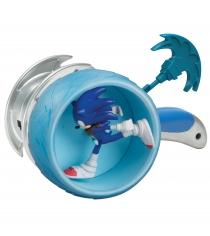 Пусковое устройство Sonic Boom с фигуркой Соник T22061